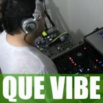 QUE VIBE - Dubstep mix, Episódio 04 UHULLL! \o/