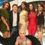 Glitter, o reality show GLS do Ceará