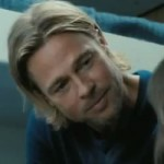 Assista o trailer de World War Z, o filme de zumbi...