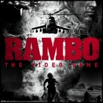Trailer do novo jogo Rambo: The Video Game