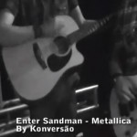 Enter Sandman, do Metallica versão sertanejo unive...