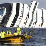 O Resgate do Costa Concordia