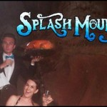 Flagras inusitados no Splash Mountain da Disney