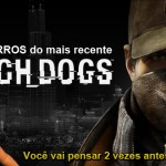 Erros bizarros no Watch Dogs