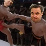 Jean-Claude Van Neves VS Dilma