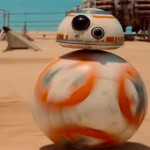 O segredo do BB8