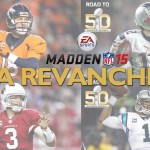 ROAD TO SUPER BOWL 50 | A REVANCHE