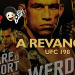 Bobagames | A Revanche do UFC 198